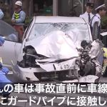 일본에서 '고령자 운전'에 대한 경각심을 다시 일으킨