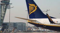 Ryanair condannata in Francia: