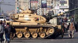 Egitto, battaglia al Cairo. Tre cortei dell'opposizione marciano verso il palazzo di Morsi (FOTO, VIDEO,