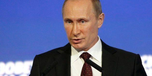 Premio nobel per la pace a Vladimir Putin, chi sostiene la candidatura del presidente