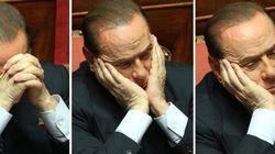 Il giorno più difficile per Silvio