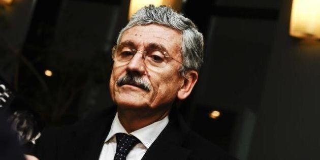 Massimo D'Alema risponde a Romano Prodi: