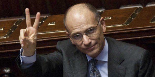 Enrico Letta e Giorgio Napolitano, vittoria a metà: deberlusconizzazione avviata, ma non è