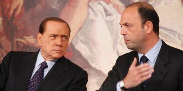 Angelino Alfano, ecco le condizioni recapitate a Silvio Berlusconi per evitare la scissione del Pdl....
