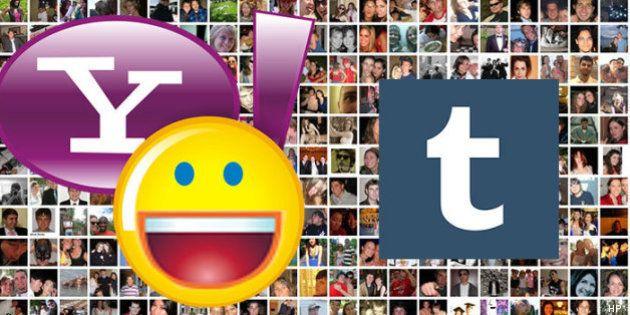 Yahoo! pronto a comprare Tumblr: 1,1 miliardi di dollari in contanti (FOTO,