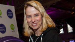Marissa Mayer, amministratore delegato Yahoo: volere è