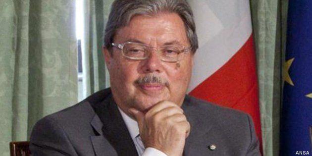 Caso Shabalayeva. Le dimissioni di Giuseppe Procaccini, capo di gabinetto di tre ministri, fu in corsa...