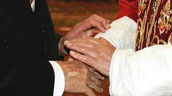 Napolitano-Ratzinger, due settenati al termine, mai così