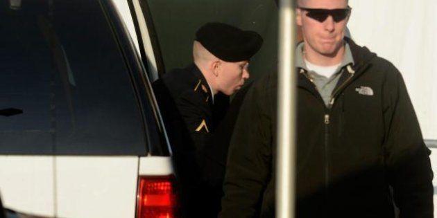 Wikileaks: Liberate il soldato Bradley Manning, giornata internazionale di mobilitazione a favore della...