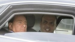 Berlusconi blinda Alfano: