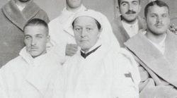 Βέρα Γκεντρόιτς: Η πριγκίπισσα που έγινε η πρώτη γυναίκα χειρουργός κατά τη διάρκεια