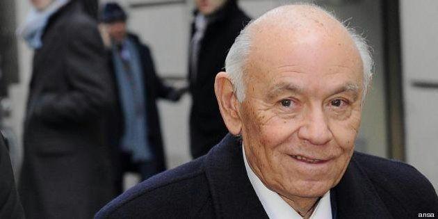 Salvatore Ligresti arrestato. In manette anche i tre figli e tre ex manager Fonsai