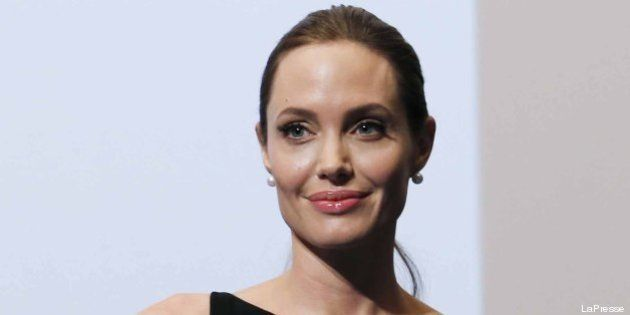 Cinema, Angelina Jolie la più ricca di Hollywood. Forbes completa il podio con Jennifer Lawrence e Kristen...