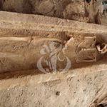 Khenchela : découverte d'une sépulture datant de l'époque romaine à Ouled