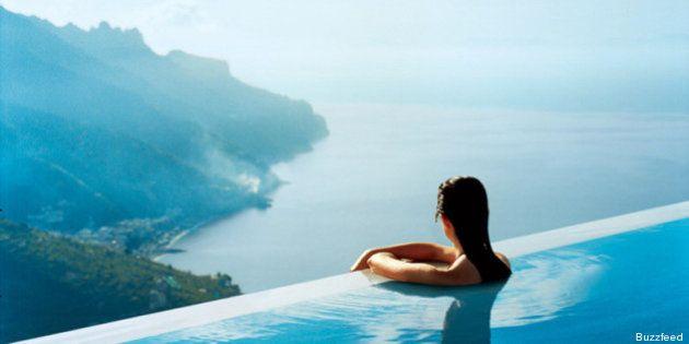 Viaggi: 30 posti da sogno dove immaginare di essere