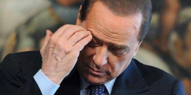 Crisi governo: Silvio Berlusconi sfida Mario Monti