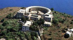 L'Isola di Santo Stefano in vendita