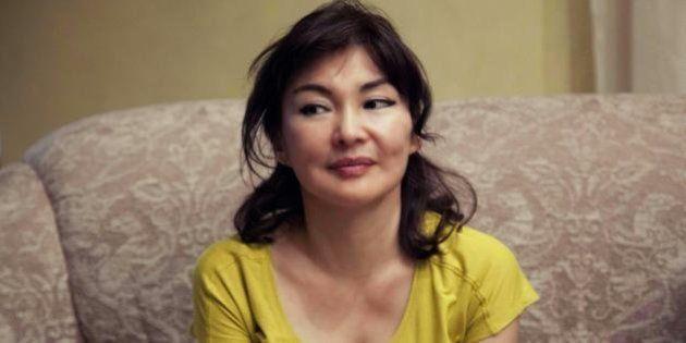 Alma Shalabayeva è tornata in Italia. Il suo avvocato: