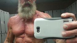 Quanti anni ha quest'uomo? Tutti i veterani del body building