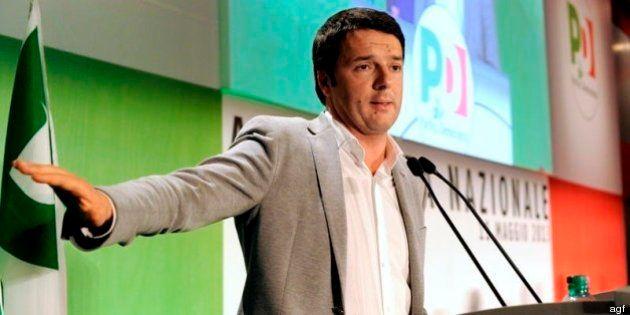 Governo: Le punzecchiature di Matteo Renzi: