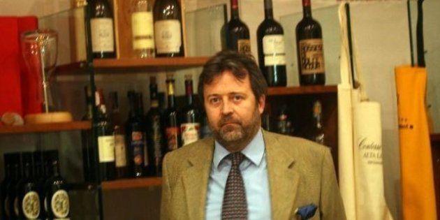 Giorgio Chiesa risponde alla lettera del figlio Christopher arrestato durante gli scontri del 14 novembre