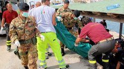 Lampedusa, il racconto di Grazia e dei primi 7 soccorritori: