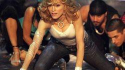 Premi Oscar 2013, le feste con Madonna e Elton John (FOTO
