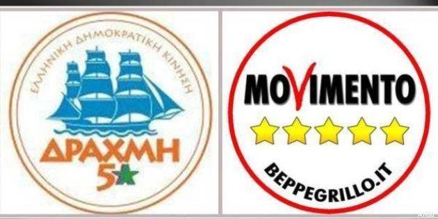 Grecia: nasce Drachma Movimento democratico Cinque Stelle, il Beppe Grillo greco:
