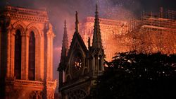 Los obreros de Notre Dame violaron la prohibición de