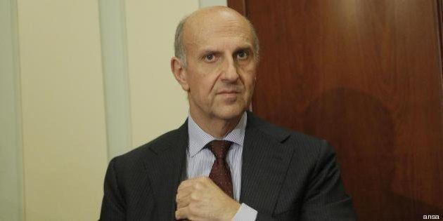 Shalabayeva, Alessandro Pansa: