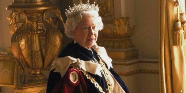 Nozze Gay, Arriva L'approvazione Della Regina Elisabetta