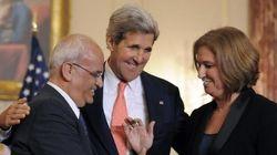 Riprendono i negoziati tra Israele e Palestina. Il falco Netanyahu si sta