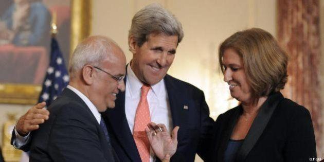Israele e Palestina, negoziati di nuovo al via. Il falco Netanyahu si sta trasformando?