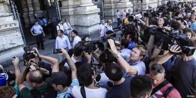 Silvio Berlusconi sentenza Mediaset: l'attesa per il verdetto