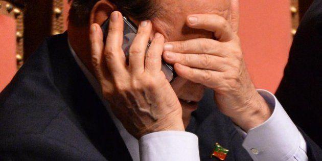 Decadenza Berlusconi, Tarzan irrompe nel dibattito della Giunta del Senato e fa discutere Pd e