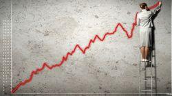 Usa, pil in crescita oltre le