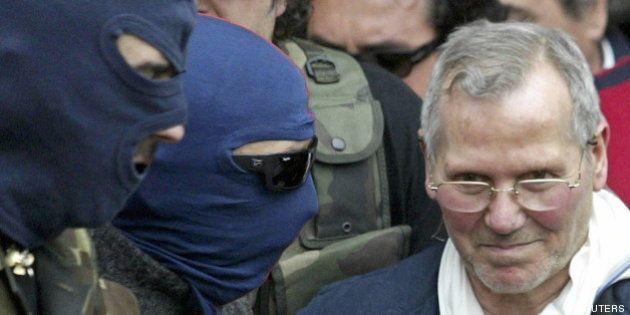 Servizio Pubblico: in anteprima le immagini del boss Bernardo Provenzano nel carcere di Parma (VIDEO,