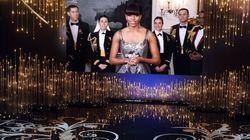 La notte degli Oscar: