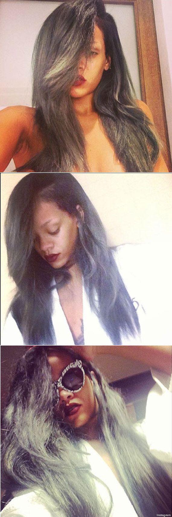 Rihanna cambia look: le foto del nuovo taglio di capelli di @badgalriri su Instagram