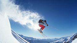 Settimana bianca, sci e