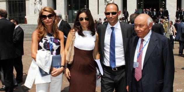 Arrestato Ligresti: le spese folli di Jonella, Giulia e Paolo e le paghette