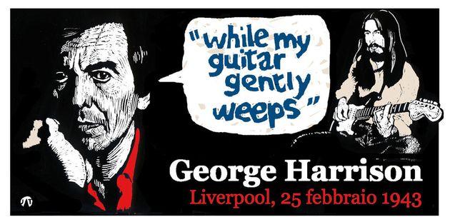 Auguri George