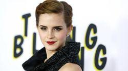 Emma Watson è la star più sexy del mondo. Batte perfino... (FOTO