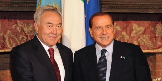 Caso Shalabayeva, Silvio Berlusconi: