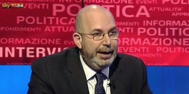 Silvio Berlusconi, Stefano Esposito (Pd):