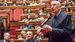 Riforme, Napolitano chiede di accelerare