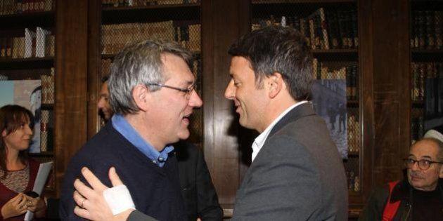 Maurizio Landini: