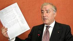 Mafia, testo Pdl in commissione Giustizia: dimezzare pena per concorso