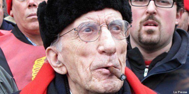 Don Andrea Gallo, preoccupazione per le condizioni di salute del prete degli