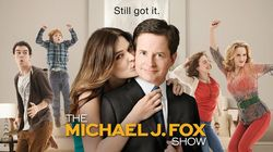 Michael J. Fox, così bravo, così malato, così